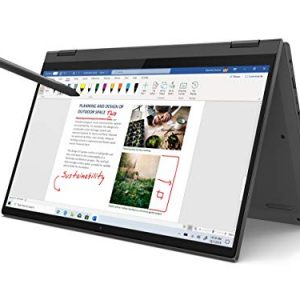 Lenovo Flex 5 14 in 2-in-1 Laptop A240