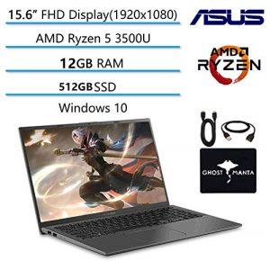 ASUS VivoBook 15.6 inch Laptop A218