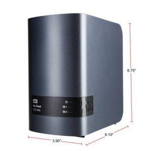 WD 16TB WDBVBZ0160JCH-NESN NAS A58