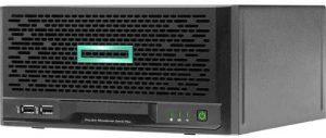 HP ProLiant MicroServer Gen10 Plus A246
