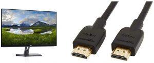Dell 27 inch Monitor SE2719H A14