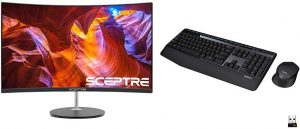 Sceptre 24 inch Gaming Monitor A24
