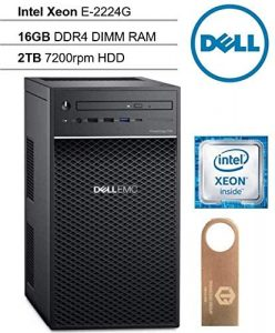 Dell PowerEdge T40 Server E-2224G A3