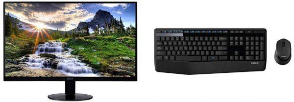 Acer SB220Q bi 21.5 inch Monitor A30
