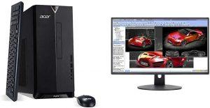 Acer Aspire PC TC-885-UA91 A86