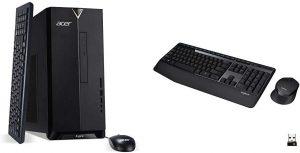 Acer Aspire Desktop PC TC-885-UA91 A87