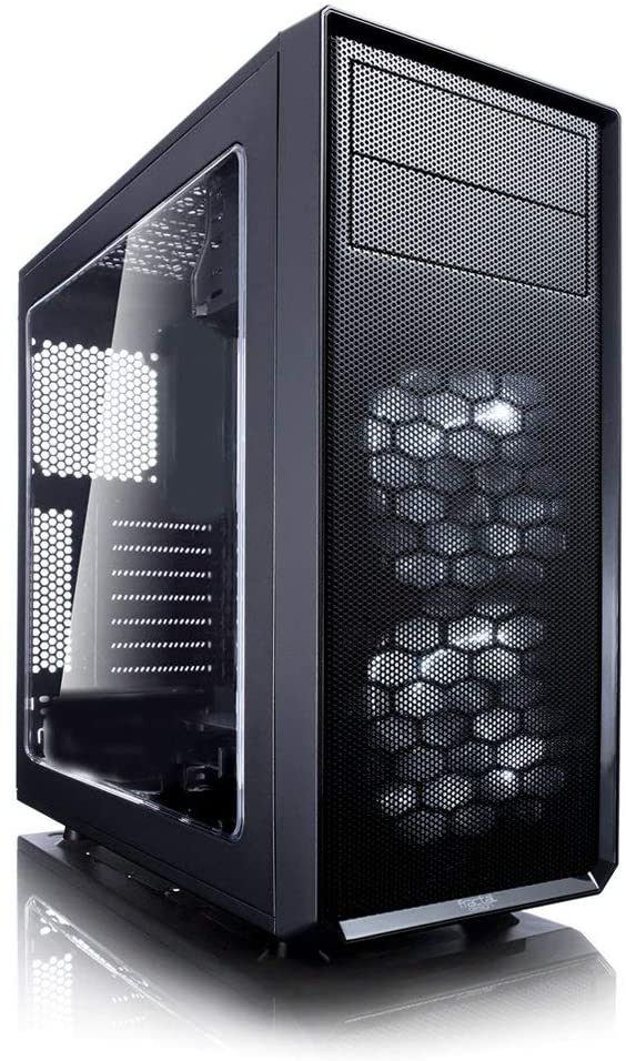 CPU Solutions CEV-6783 Video Editing PC A205 - engineering workstation