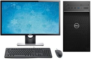 Dell 3630 Workstation A172