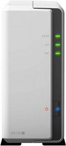 Synology DS120j 1 bay NAS A51