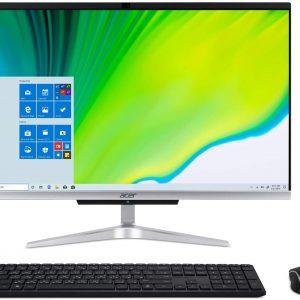"Acer 23.8"" C24-963-UA91 AIO PC A161"