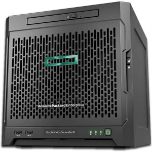 HPE MicroServer Server AMD Opteron X3216 A9