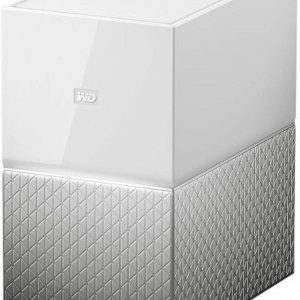 WD 12TB My Cloud NAS A37