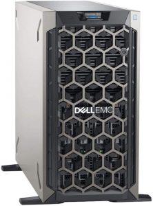 Dell PowerEdge T340 Server Xeon E-2124 A7