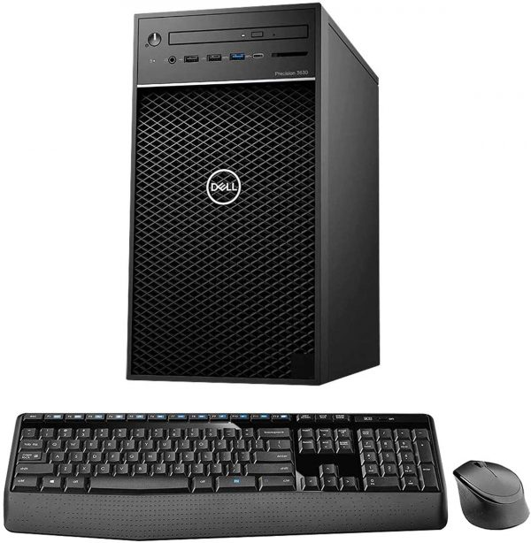 Dell 3630 Tower Workstation A194