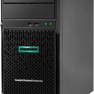 HP ProLiant ML30 Gen10 Tower Server A243