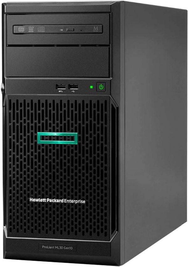 HP ProLiant ML30 Gen10 Tower Server A243
