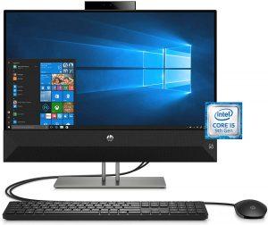 HP 4NN56AA#ABA 24 inch All-in-One A120