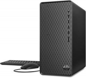 HP PC AMD Ryzen 3 3200G A80