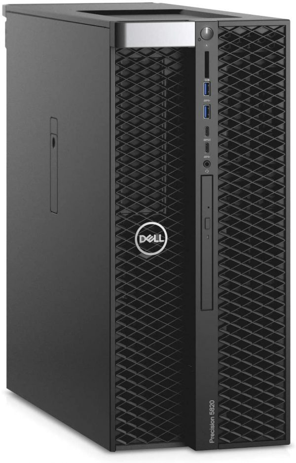 Dell Precision 5820 Workstation A209