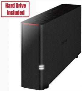 BUFFALO LinkStation 210 2TB NAS A56