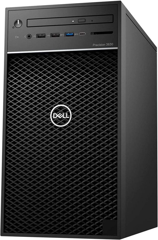 Dell 3630 Xeon Tower Workstation 186