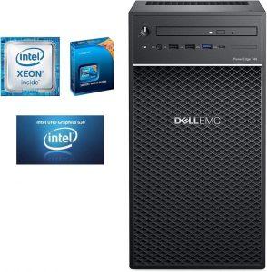 Dell PowerEdge T40 Server Xeon E-2224G A8