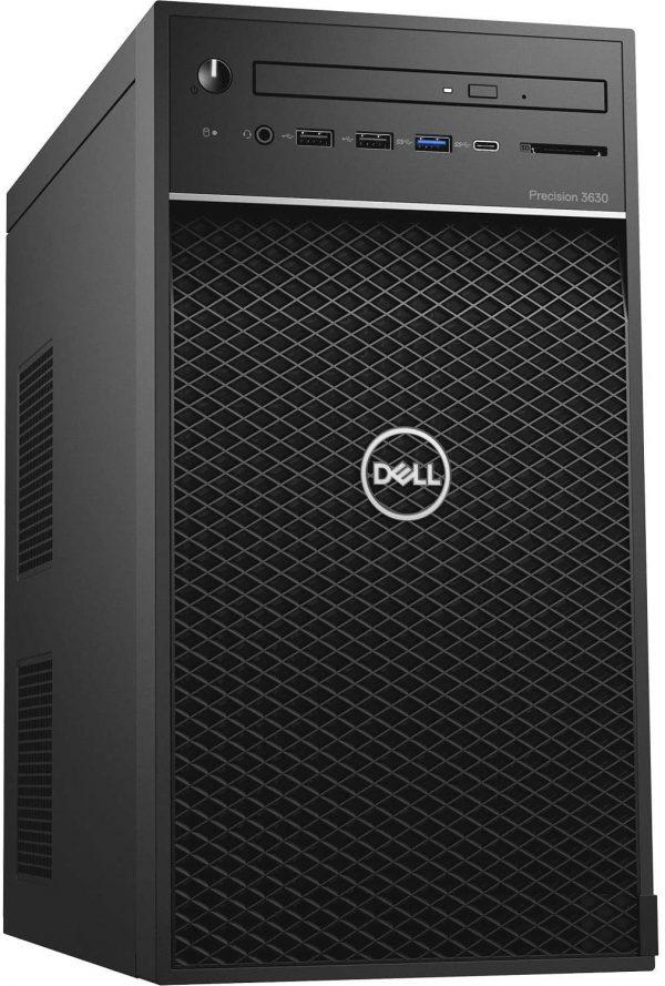 Dell Precision 3630 Workstation A208