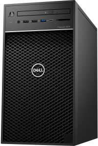 Dell 3630 Tower Workstation A193