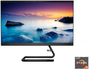 Lenovo AIO 3 24 inch All-in-One PC A121