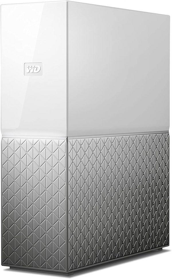 WD 2TB WDBVXC0020HWT NAS A42