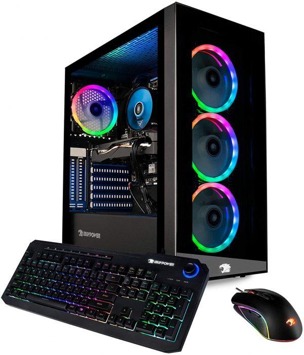 iBUYPOWER Gaming PC A241