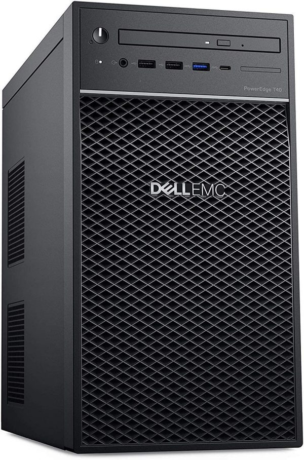 Dell PowerEdge T40 Server E-2224G A1