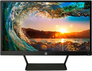 HP 22cwa 21.5-Inch Monitor A23