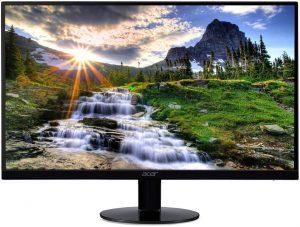 Acer SB220Q bi 21.5 inch Monitor A31