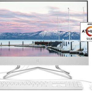 HP 24-inch All-in-One PC 3050U A95