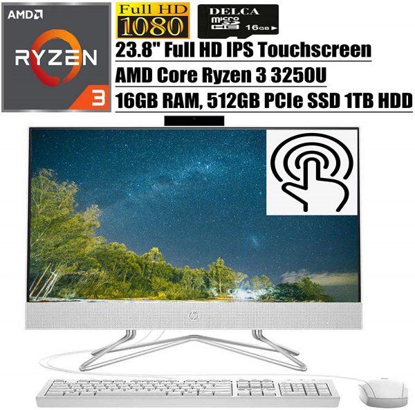 HP 24 PC I 23.8 inch A99
