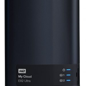 WD Diskless WDBVBZ0000NCH-NESN NAS A62