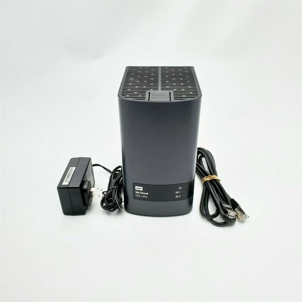 WD 12TB WDBVBZ0120JCH-NESN NAS A59