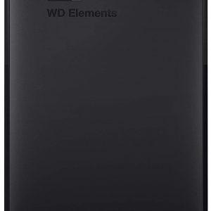 WD 2TB External Hard Drive A264