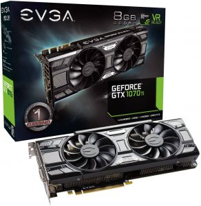 GeForce 08G-P4-5671-KR Graphics Card A270