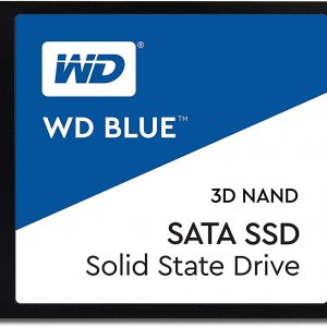 WD 500GB Internal PC SSD A265