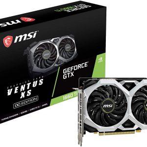 MSI Gaming GeForce GTX A269