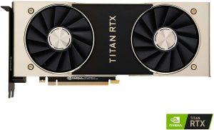 NVIDIA Titan RTX Graphics Card A291