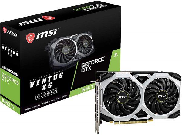 GeForce GTX VR Ready OC Graphics Card A280